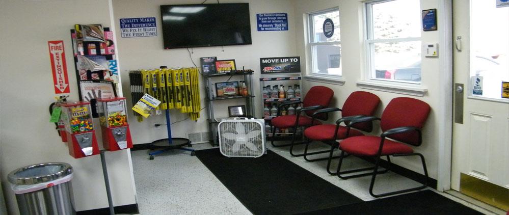 Best Towing Saginaw Mi >> Wilkinson Auto Repair - expert auto repair - Holly, MI 48442